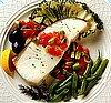 Pacific Halibut Steaks