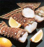 Imported Lobster Tails